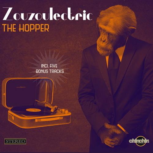 Zouzoulectric - The Hopper (2016) от Некто Карлов